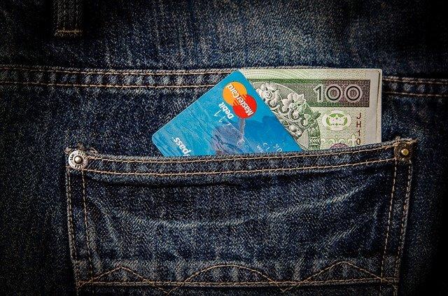 驚異のポイント投資とは?初めてクレジットカードを作るなら会費無料の楽天カード